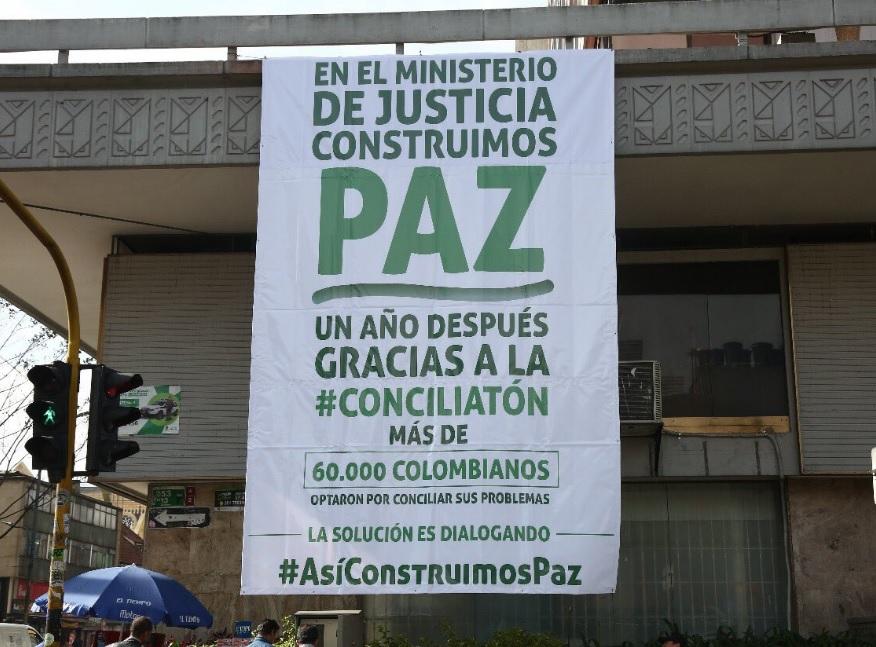 Consulado de colombia en valencia venezuela for Ministerio de interior y justicia direccion